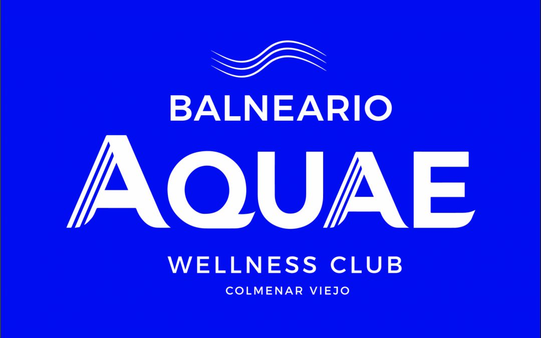 Nuevo socio Aquae Wellness Club